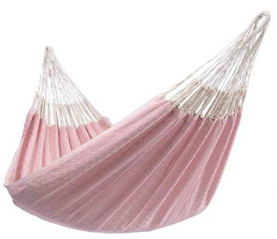 Hängematte Single 'Natural' Pink