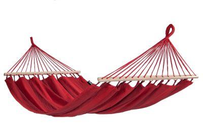 Hängematte Single 'Relax' Red